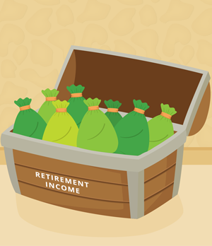 retiring? The five most important decisions to ensure your income lasts