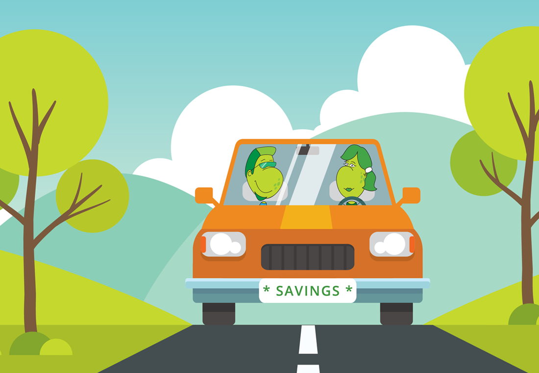 how to choose the most appropriate savings vehicles for your needs